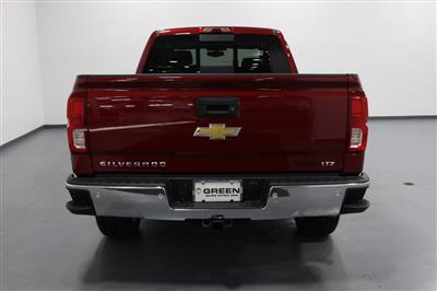 2018 Silverado 1500 Crew Cab 4x4,  Pickup #E21475 - photo 6