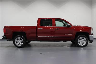 2018 Silverado 1500 Crew Cab 4x4,  Pickup #E21475 - photo 8