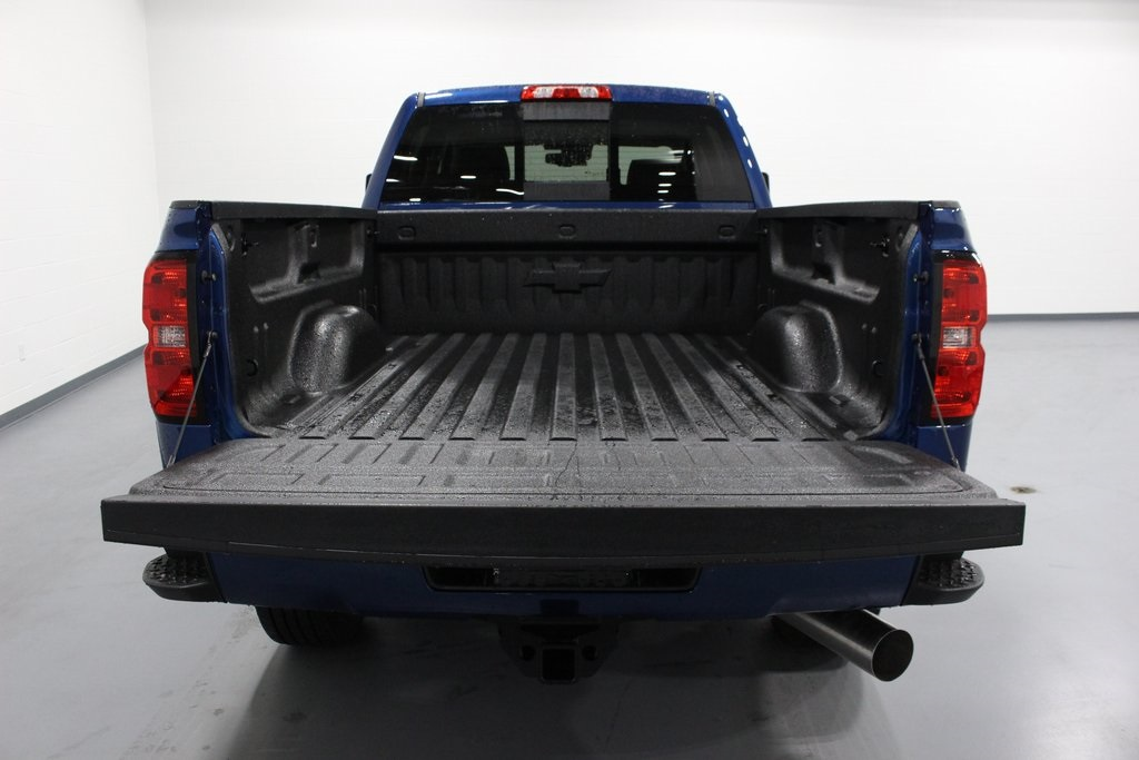 2019 Silverado 2500 Crew Cab 4x4,  Pickup #E21478 - photo 52