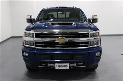 2019 Silverado 2500 Crew Cab 4x4,  Pickup #E21478 - photo 4