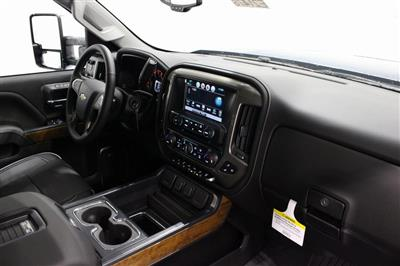 2019 Silverado 2500 Crew Cab 4x4,  Pickup #E21478 - photo 39