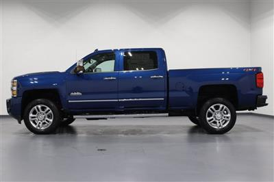 2019 Silverado 2500 Crew Cab 4x4,  Pickup #E21478 - photo 5