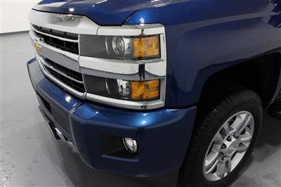2019 Silverado 2500 Crew Cab 4x4,  Pickup #E21478 - photo 56