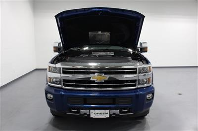 2019 Silverado 2500 Crew Cab 4x4,  Pickup #E21478 - photo 57