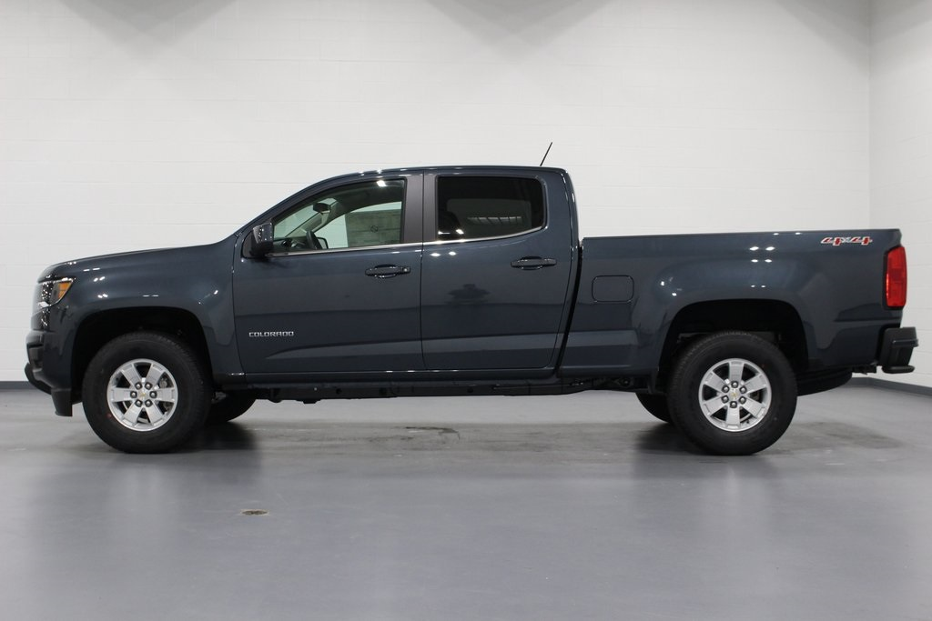 2019 Colorado Crew Cab 4x4,  Pickup #E21506 - photo 5