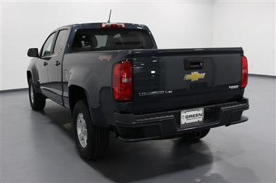 2019 Colorado Crew Cab 4x4,  Pickup #E21506 - photo 2