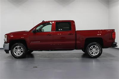2018 Silverado 1500 Crew Cab 4x4,  Pickup #E21550 - photo 5
