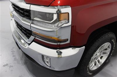 2018 Silverado 1500 Crew Cab 4x4,  Pickup #E21550 - photo 45