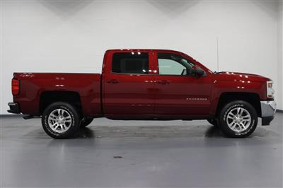 2018 Silverado 1500 Crew Cab 4x4,  Pickup #E21550 - photo 8