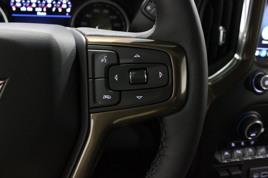2019 Silverado 1500 Crew Cab 4x4,  Pickup #E21566 - photo 38