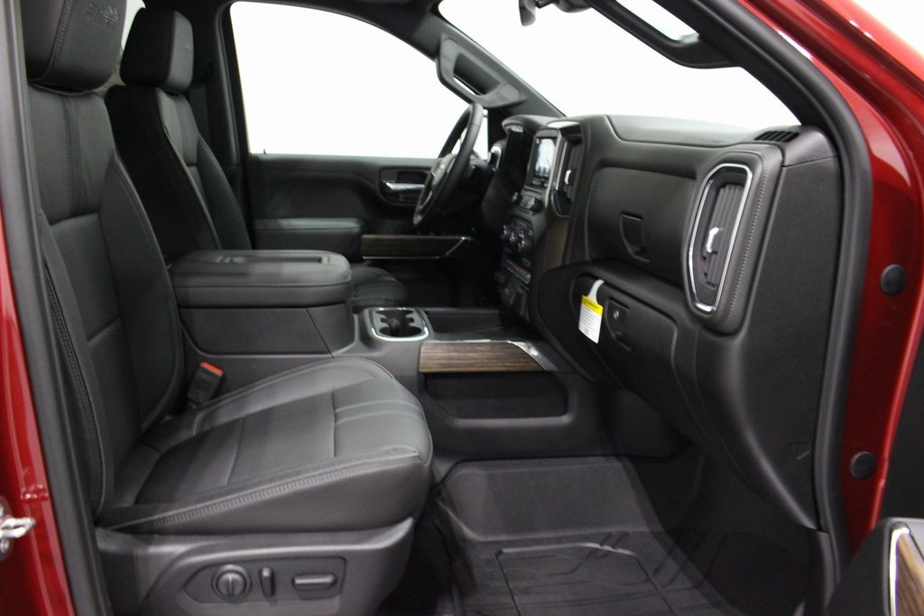 2019 Silverado 1500 Crew Cab 4x4,  Pickup #E21566 - photo 60