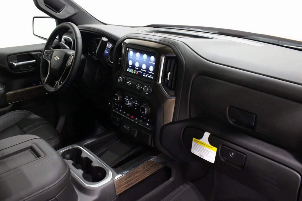 2019 Silverado 1500 Crew Cab 4x4,  Pickup #E21566 - photo 61