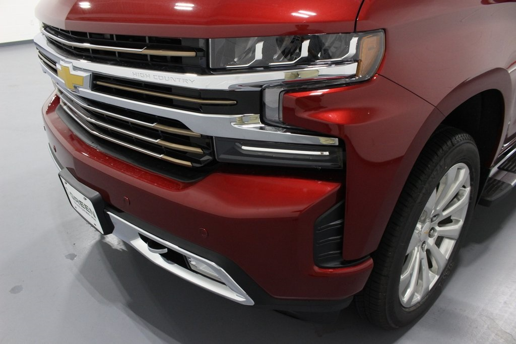 2019 Silverado 1500 Crew Cab 4x4,  Pickup #E21566 - photo 76