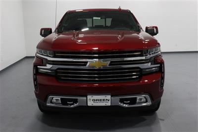 2019 Silverado 1500 Crew Cab 4x4,  Pickup #E21566 - photo 4