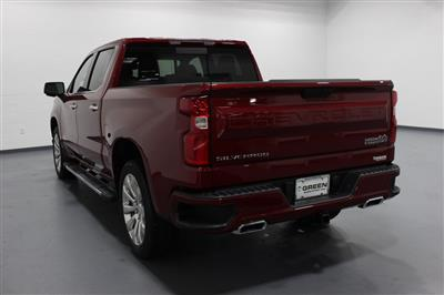 2019 Silverado 1500 Crew Cab 4x4,  Pickup #E21566 - photo 2
