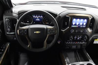 2019 Silverado 1500 Crew Cab 4x4,  Pickup #E21566 - photo 62
