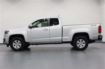 2019 Colorado Extended Cab 4x4,  Pickup #E21595 - photo 5