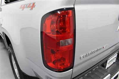 2019 Colorado Extended Cab 4x4,  Pickup #E21595 - photo 41