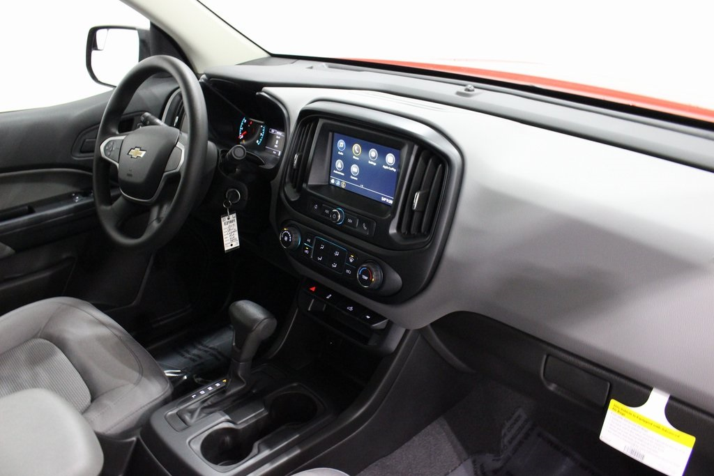 2019 Colorado Extended Cab 4x2,  Pickup #E21601 - photo 29