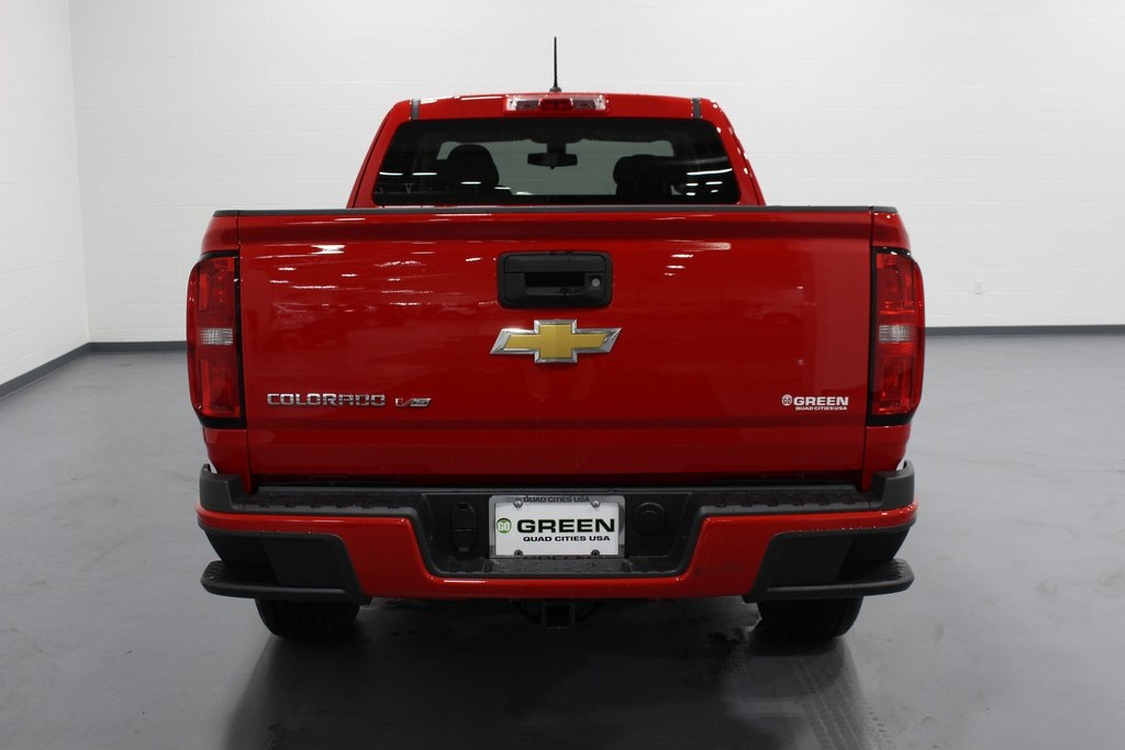 2019 Colorado Extended Cab 4x2,  Pickup #E21601 - photo 6