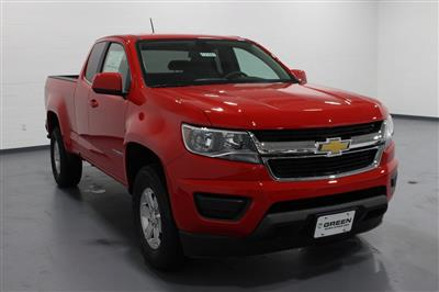 2019 Colorado Extended Cab 4x2,  Pickup #E21601 - photo 3