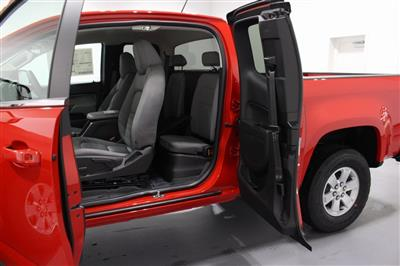 2019 Colorado Extended Cab 4x2,  Pickup #E21601 - photo 22