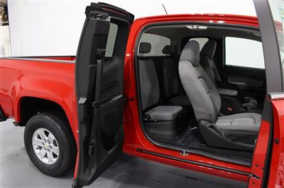 2019 Colorado Extended Cab 4x2,  Pickup #E21601 - photo 25