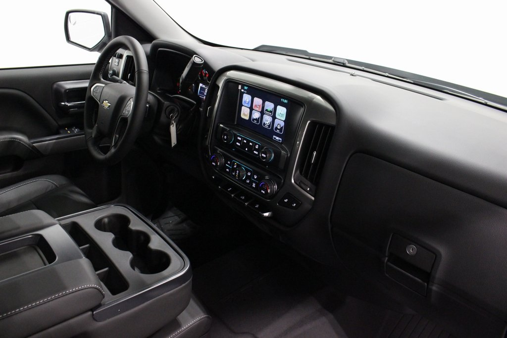 2018 Silverado 1500 Crew Cab 4x4,  Pickup #E21632 - photo 32