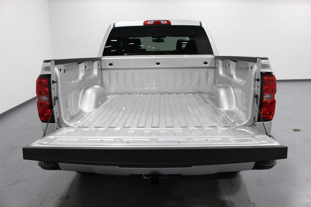 2018 Silverado 1500 Crew Cab 4x4,  Pickup #E21632 - photo 44