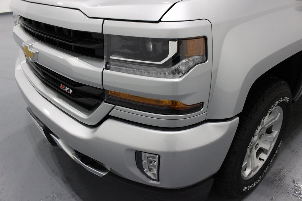 2018 Silverado 1500 Crew Cab 4x4,  Pickup #E21632 - photo 49