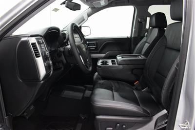 2018 Silverado 1500 Crew Cab 4x4,  Pickup #E21632 - photo 11