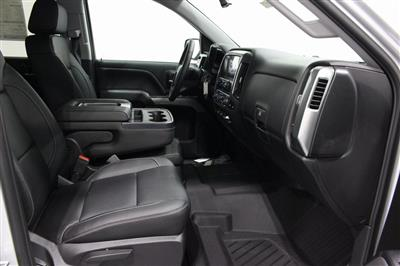 2018 Silverado 1500 Crew Cab 4x4,  Pickup #E21632 - photo 31