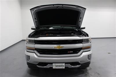 2018 Silverado 1500 Crew Cab 4x4,  Pickup #E21632 - photo 50