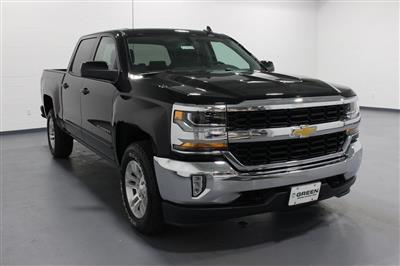 2018 Silverado 1500 Crew Cab 4x4,  Pickup #E21639 - photo 3