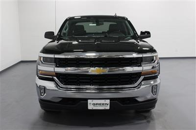 2018 Silverado 1500 Crew Cab 4x4,  Pickup #E21639 - photo 4