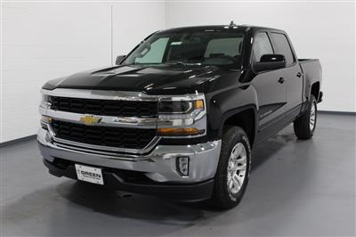 2018 Silverado 1500 Crew Cab 4x4,  Pickup #E21639 - photo 1