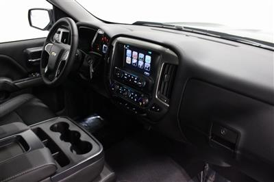 2018 Silverado 1500 Crew Cab 4x4,  Pickup #E21639 - photo 34
