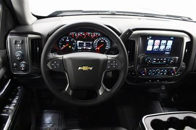 2018 Silverado 1500 Crew Cab 4x4,  Pickup #E21639 - photo 35
