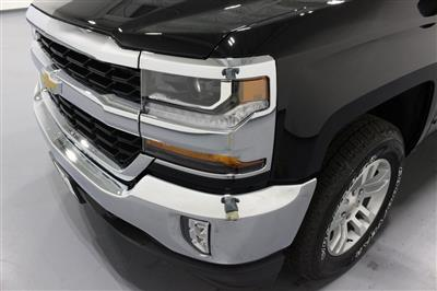 2018 Silverado 1500 Crew Cab 4x4,  Pickup #E21639 - photo 49