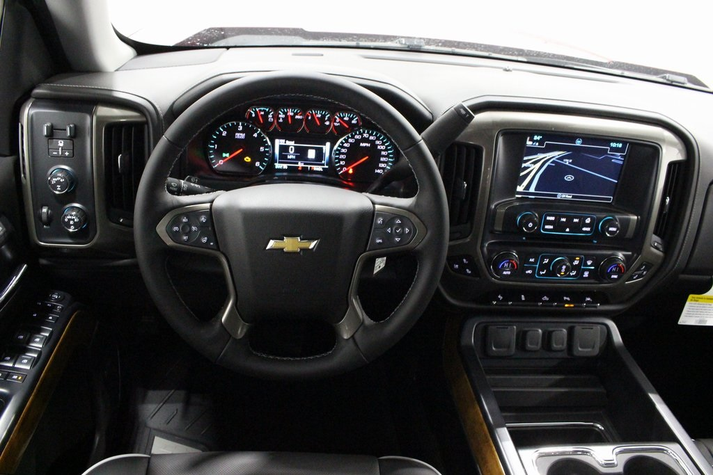 2018 Silverado 1500 Crew Cab 4x4,  Pickup #E21642 - photo 45