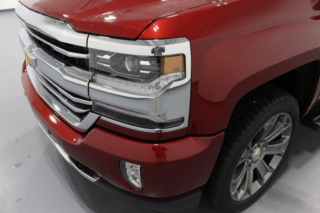 2018 Silverado 1500 Crew Cab 4x4,  Pickup #E21642 - photo 57