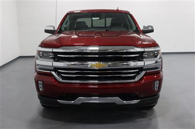 2018 Silverado 1500 Crew Cab 4x4,  Pickup #E21642 - photo 5