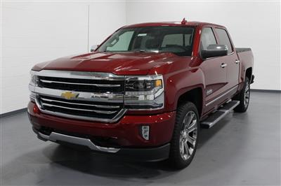 2018 Silverado 1500 Crew Cab 4x4,  Pickup #E21642 - photo 1