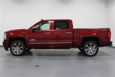 2018 Silverado 1500 Crew Cab 4x4,  Pickup #E21642 - photo 6