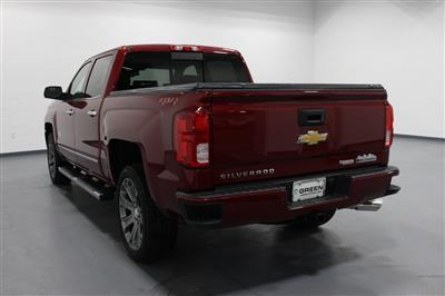 2018 Silverado 1500 Crew Cab 4x4,  Pickup #E21642 - photo 2