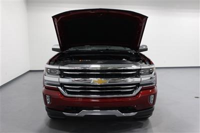 2018 Silverado 1500 Crew Cab 4x4,  Pickup #E21642 - photo 58