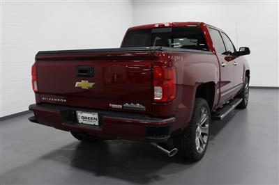 2018 Silverado 1500 Crew Cab 4x4,  Pickup #E21642 - photo 4
