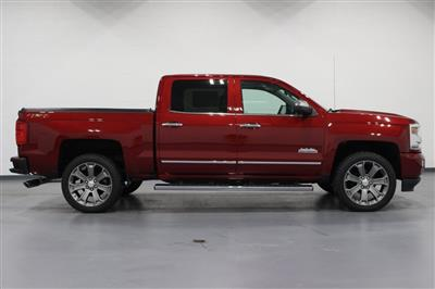 2018 Silverado 1500 Crew Cab 4x4,  Pickup #E21642 - photo 8