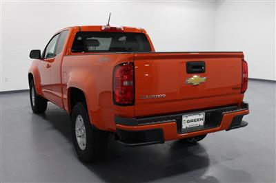 2019 Colorado Extended Cab 4x4,  Pickup #E21656 - photo 2