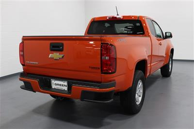 2019 Colorado Extended Cab 4x4,  Pickup #E21656 - photo 7